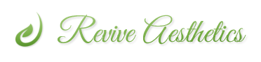 Revive Aesthetics Logo